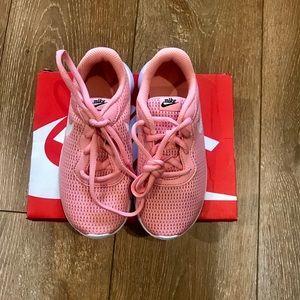 Brand New Nike's - Never Worn  kids SZ 12